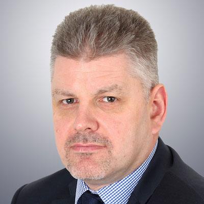 Neil Clarke