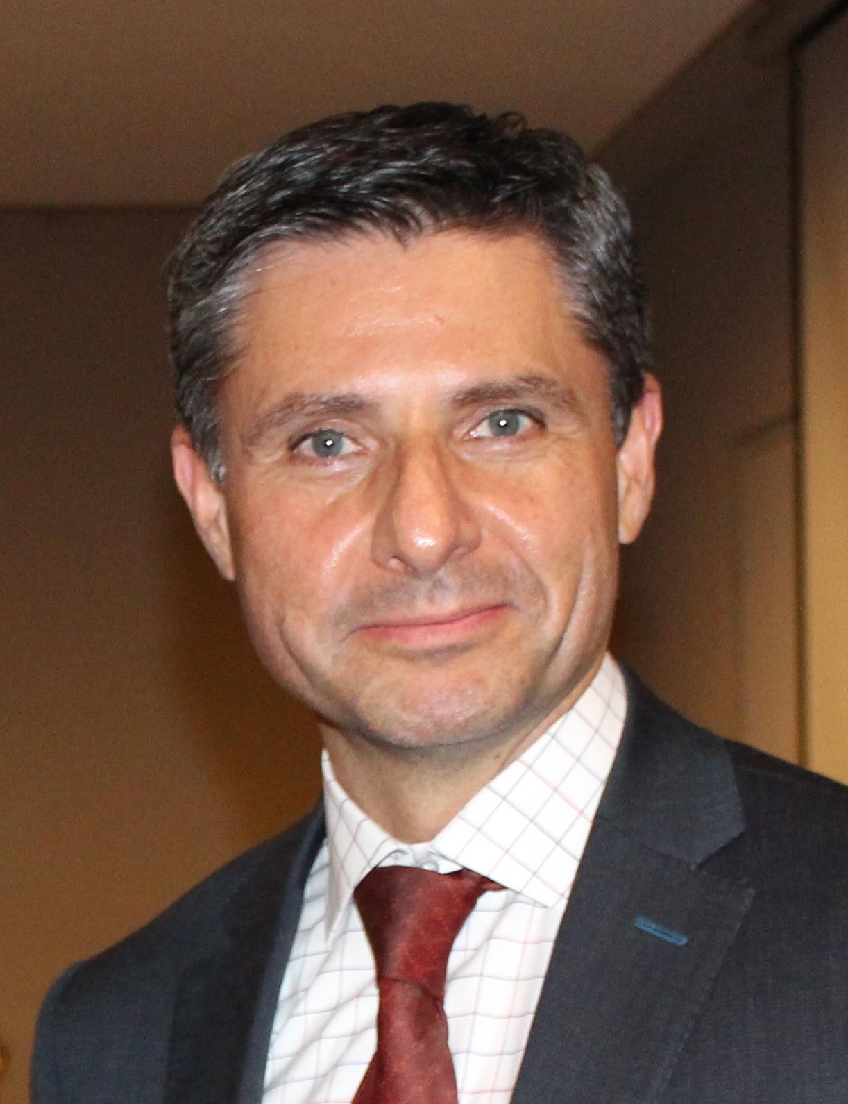 Luis Sahagún