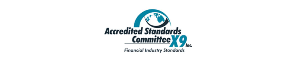 Accredited Standards Committee X9