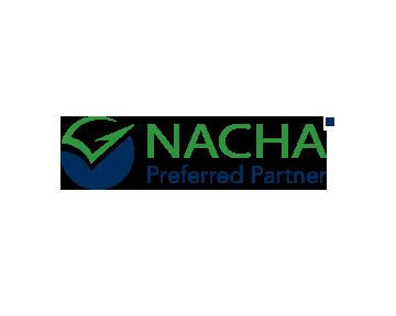 NACHA preferred partner