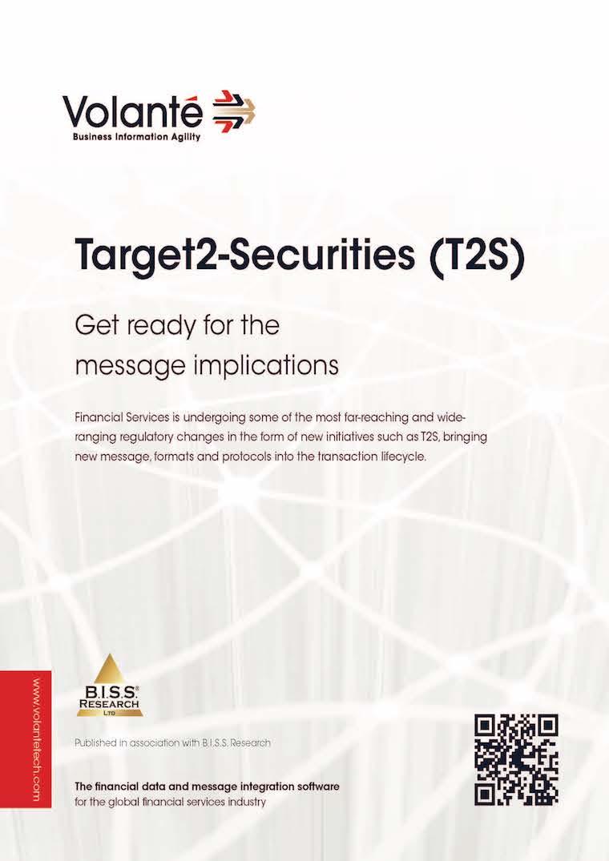 TARGET2-SECURITIES (T2S)